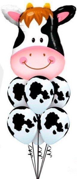 Букет Корова