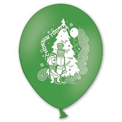 Облако шаров Disney С Новым Годом 25 шт