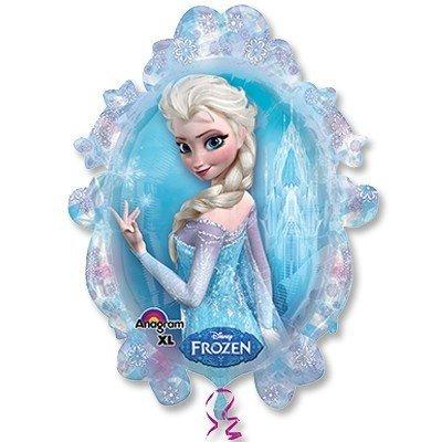 Шар фигура P35 Frozen