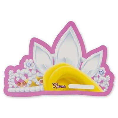 Игра с наклейками Disney Принцессы