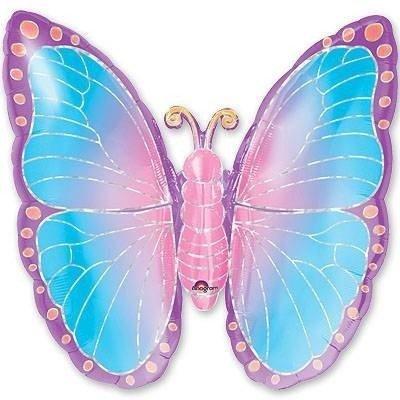 Шар фигура Бабочка