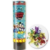 Хлопушка Disney МиккиМаус 16см пружинная