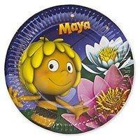 Тарелки большие Пчелка Майя