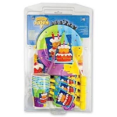Набор Торт Birthday