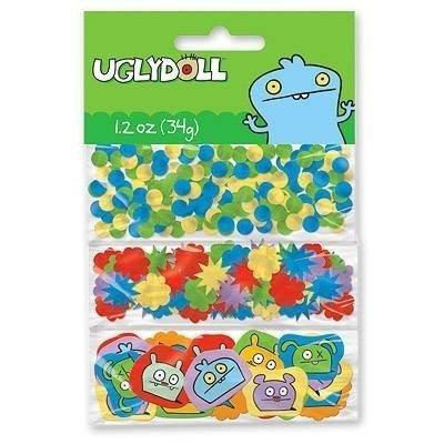 Конфетти Ugly Doll, 3 вида, 34 гр