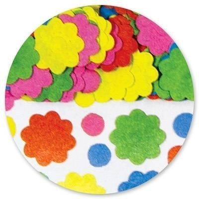 Конфетти бум Цветы ассорти, 42 гр