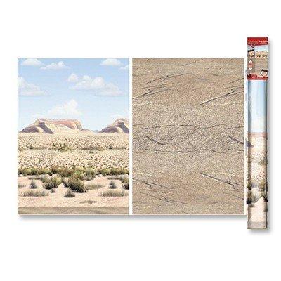 Декорация Пустыня, 7 м