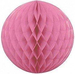 Шар Розовый 25 см