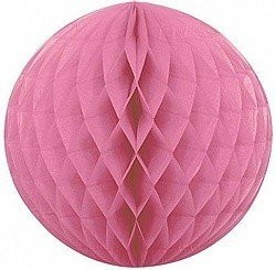 Шар Розовый 30 см