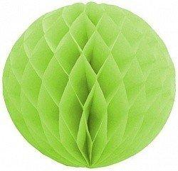 Шар Зеленый 25 см