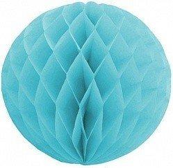 Шар Голубой 25 см