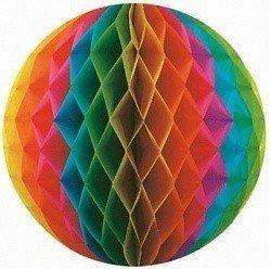 Шар Разноцветный 25 см