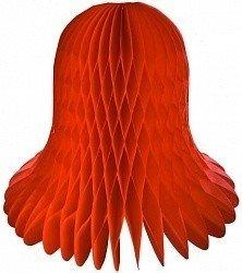 Колокол Красный 30 см