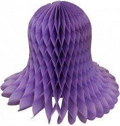 Колокол Сиреневый 30 см