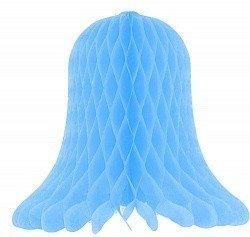 Колокол Голубой 30 см