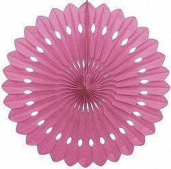 Диск Розовый 41 см