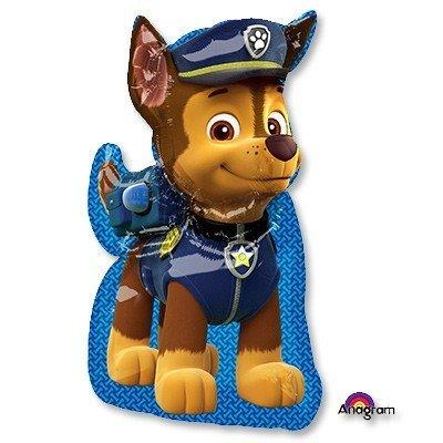 Шар фигура Щенячий патруль Чейз