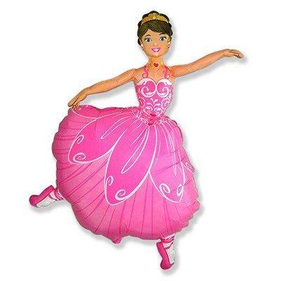 Шар фигура Балерина