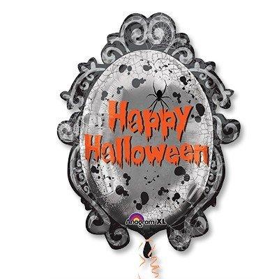 Шар фигура Зеркало Хеллоуин