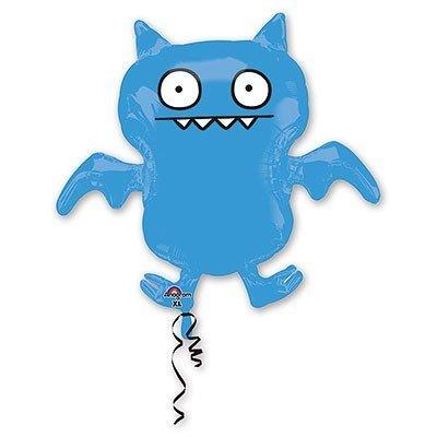 Шар фигура Ice Bat синий