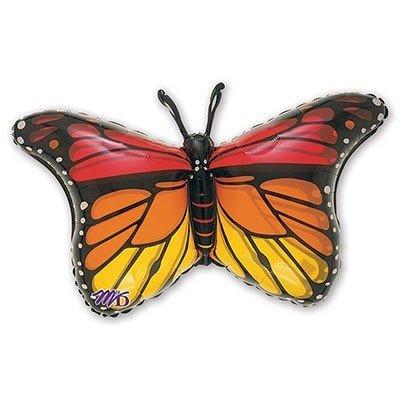 Шар-фигура Бабочка Монарх