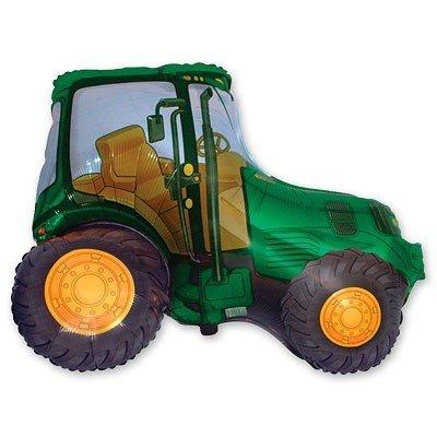 Шар фигура Трактор