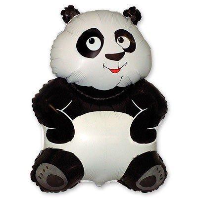 Шар фигура Панда