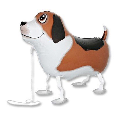 Шар ходячий Собака, Grabo