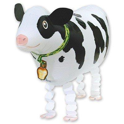 Шарик ходячий Корова