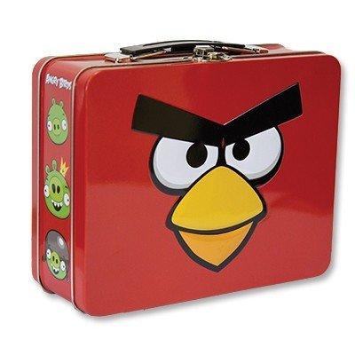 Чемоданчик метал Angry Birds