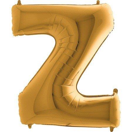 Шар буква Z 90 см