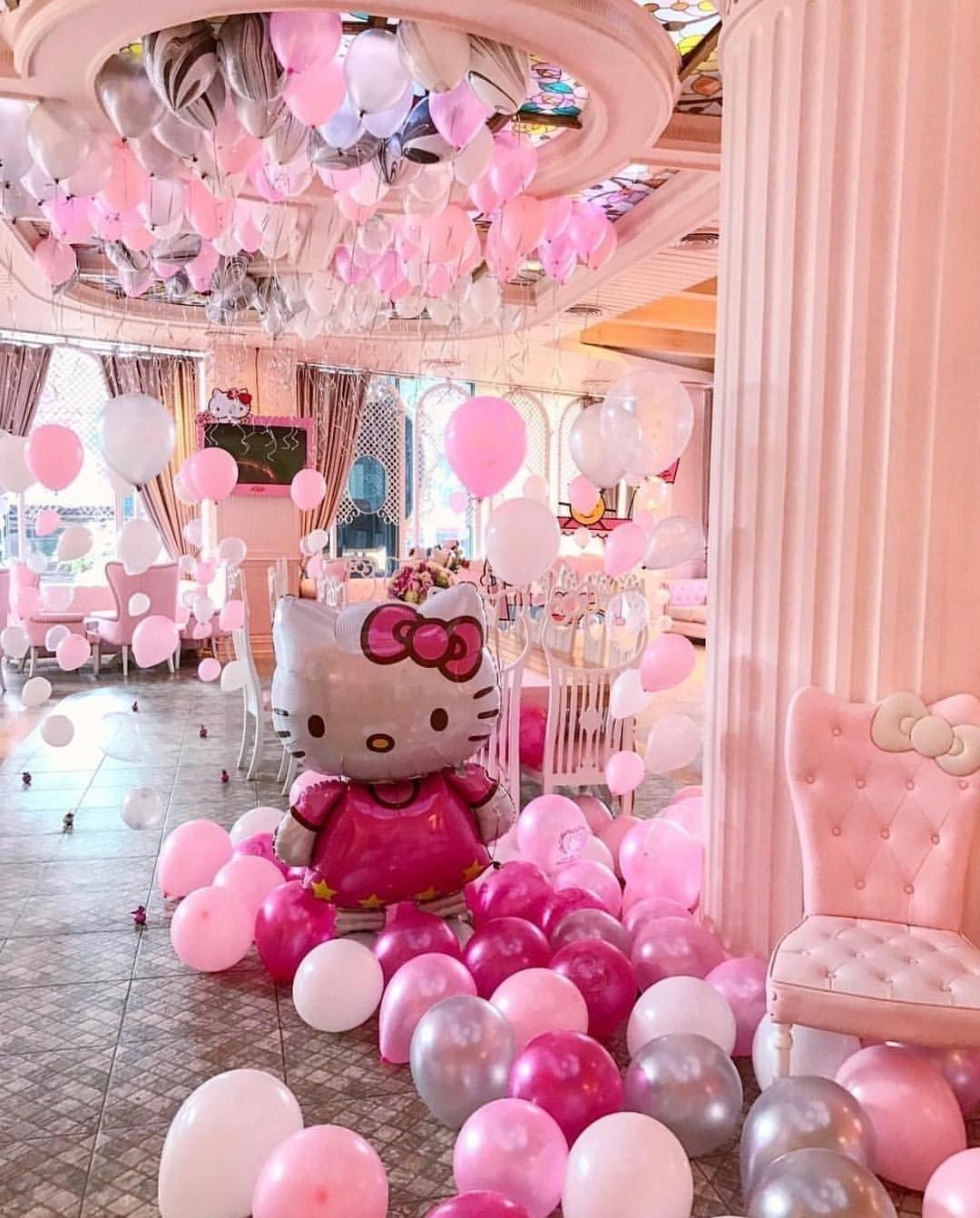 Готовое решение праздник Маленькой Принцессы