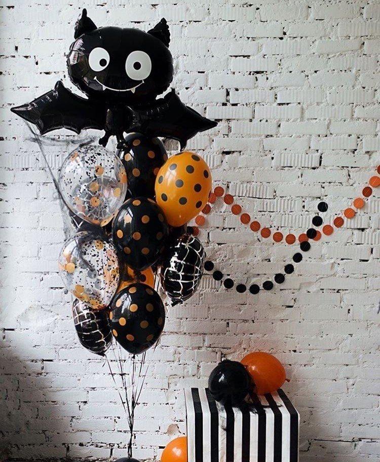Букет из шаров Мышь