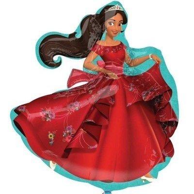 Шар фигура Принцесса Елена из Авалора