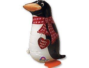 Шар ходячий Влюблённый пингвин