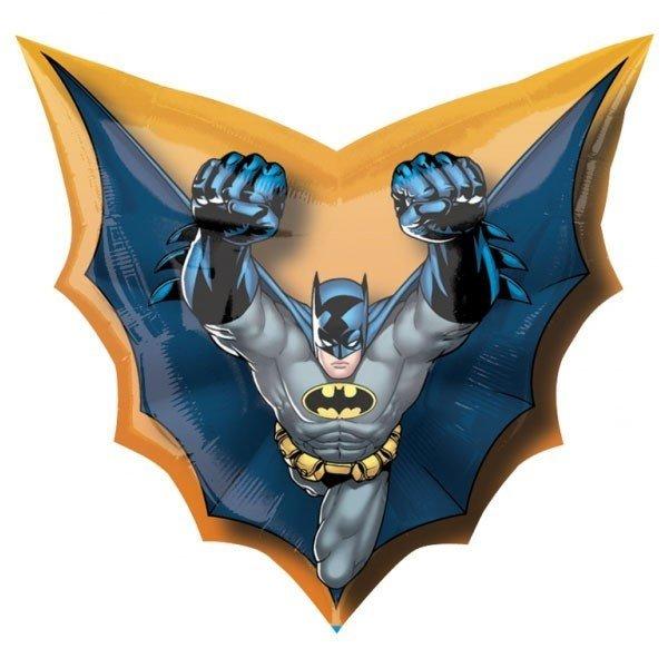 Шар фигура Бэтмен