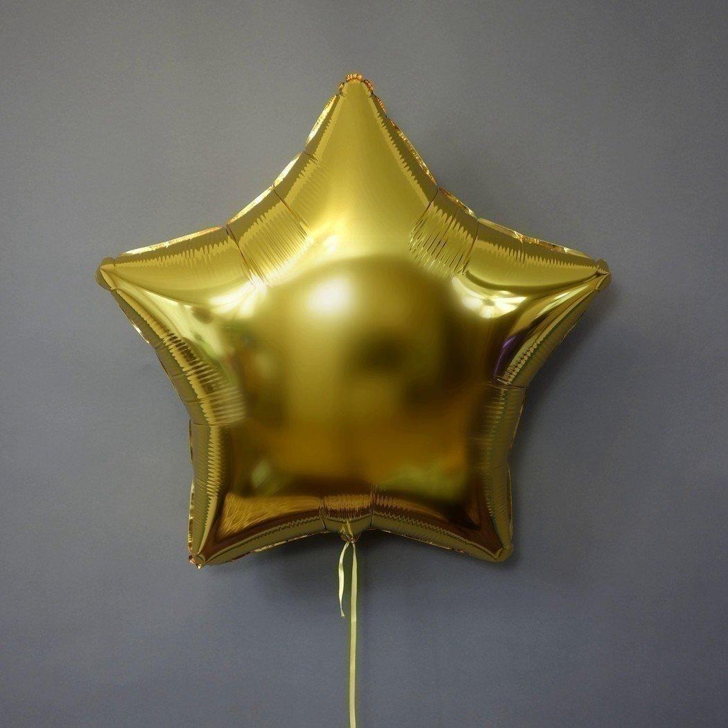 Шар Звезда 32