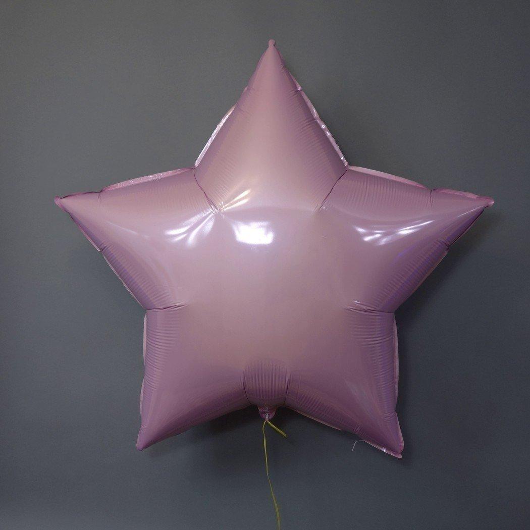 Шар Звезда 36