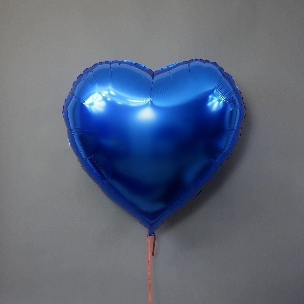 Шар сердце 32