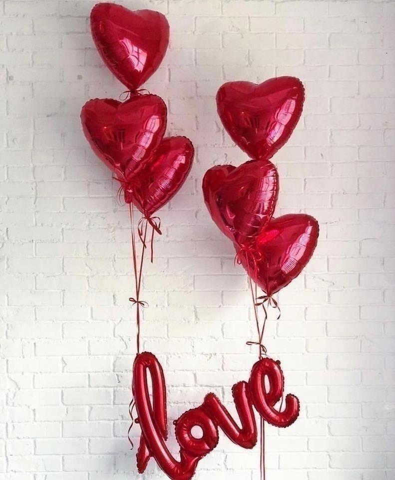 Готовое решение «Яркая любовь»