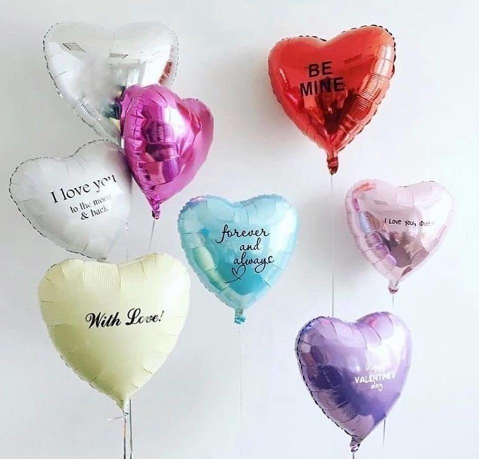 Готовое решение «Признание в любви»