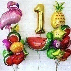 Готовое решение фруктовое наслаждение