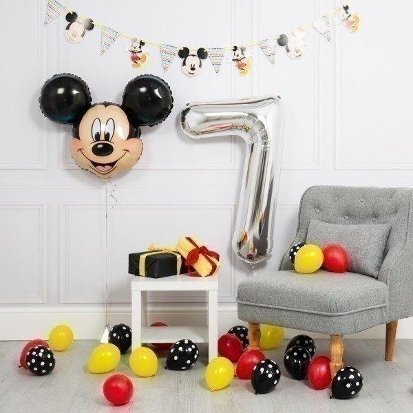 Готовое решение «День рождения с Микки»