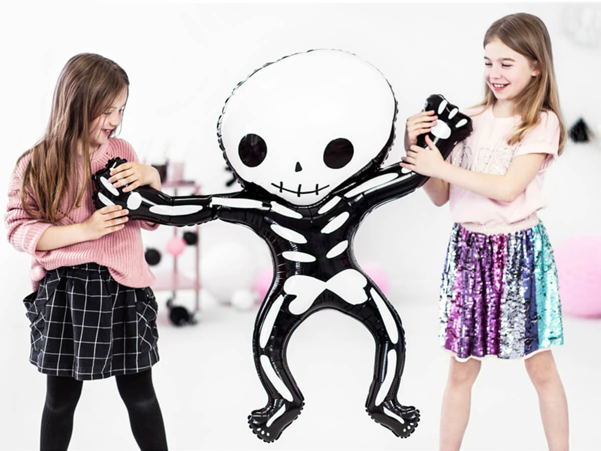 Шар фигура ПД Скелет