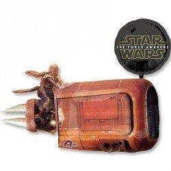 Шар-фигура Звёздные Войны-7 Cruiser