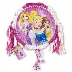Пиньята с лентами Disney Принцессы