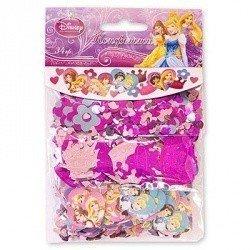 Конфетти Disney Принцессы, 3 вида 34 гр