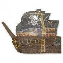 Пиньята Корабль