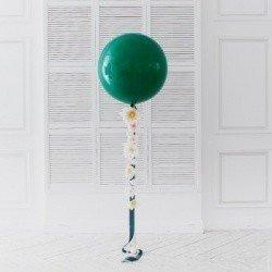 Огромный шар Болотная лилия