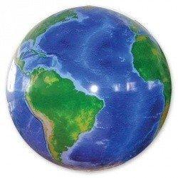 Гигант сфера Глобус, 2,1 м